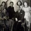 福岡庄太郎のパラグアイでの5人の子供たち
