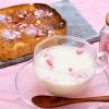 初恋糖のヨーグルトやパンケーキ