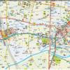 「空想地図」架空の代表都市「中村市」